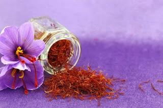 ✓ 15 Benefits of Saffron Spice, Side Effects And The Recommended Dosage For Health