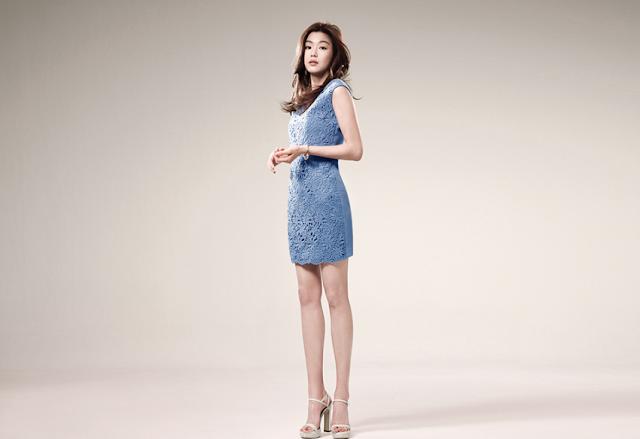 Jun Ji Hyun Cheon Song Yi Shade Of Lipstick On Man From