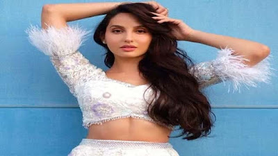 Nora Fatehi 9 Million Followers On Instagram