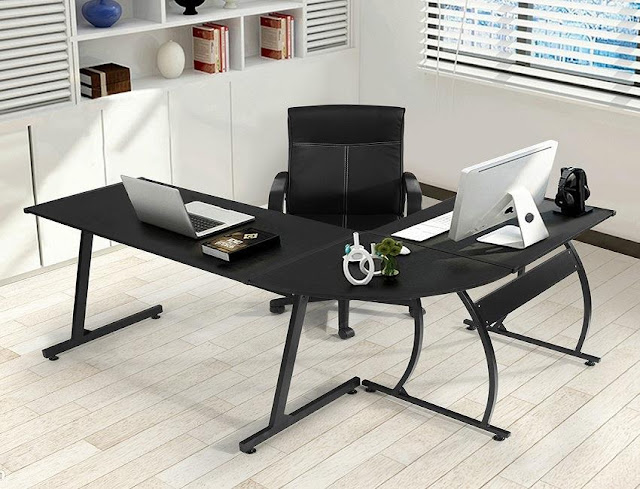 best buy modern home office desk Auckland for sale online