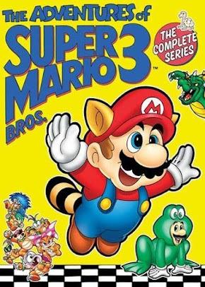 Super Mario Bros 3 [Audio Castellano] [26/26] [MEGA]
