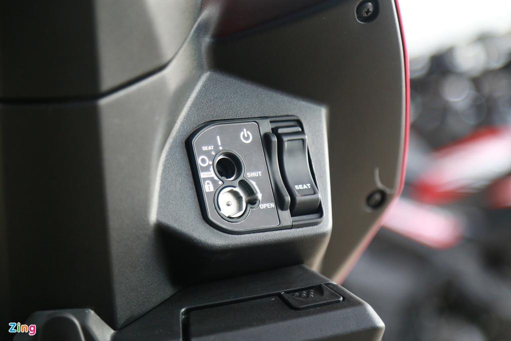 Honda BeAT 2020 nhập khẩu về VN, giá 35 triệu đồng