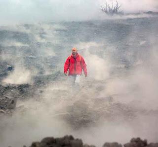 Dangerous Erupting Volcanoes of Africa=