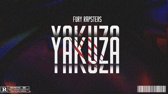 YAKUZA SONG LYRICS - Fury Rapsters | Shaikh | Mirza | Prod By Z4NE
