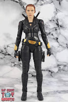 SH Figuarts Black Widow (Solo Movie) 03