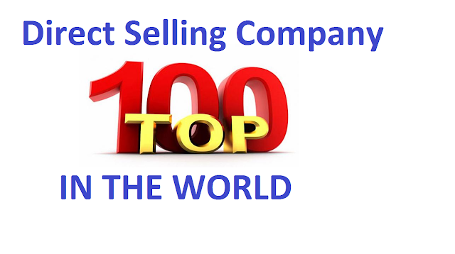 Top 100 MLM Company in World 2021 | Top Direct Selling Company list in the World 2021.