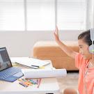 Pembelajaran Jarak Jauh Diperpanjang, Sinergi Guru dan Orang tua Harus Dikuatkan