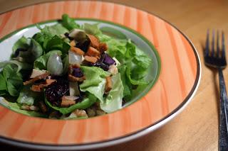 Thanksgiving Salad 1