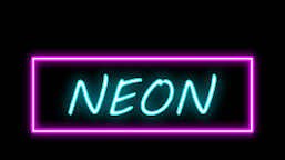 Tutorial Membuat Effect Neon Pada Photoshop