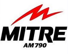Radio Mitre AM 790 en Vivo Online