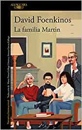La familia Martin, David Foenkinos