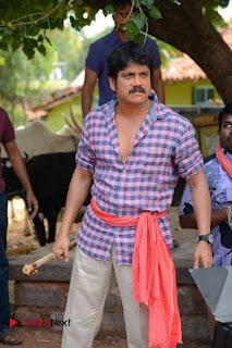 Akkineni Nagarjuna Ramya Krishnan Anushka Shetty Lavanya Tripathi Starring Sokkali Mainar Movie Stills  0003.jpg