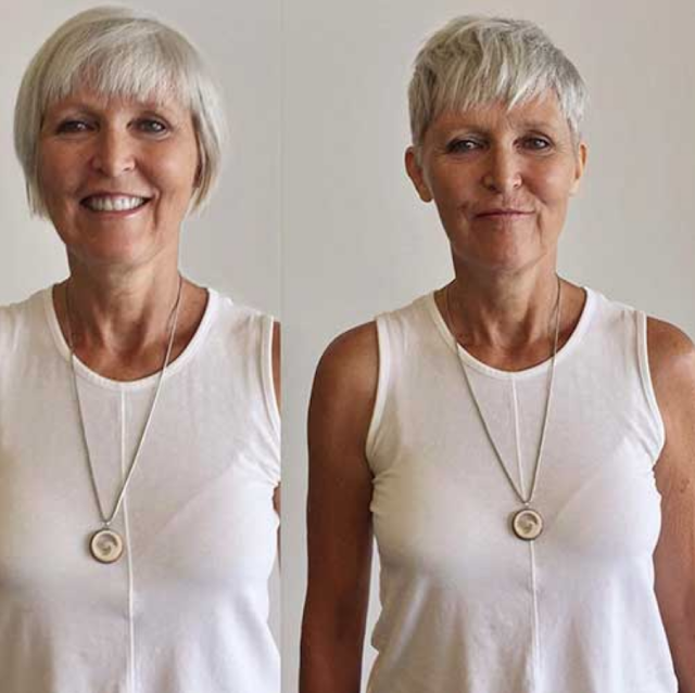 women over 60 hairstyles