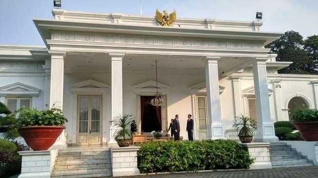 Hebatnya Era Jenderal Soeharto Jubir Langsung Moerdiono, Zaman Jokowi Jelas Kalah Jauh