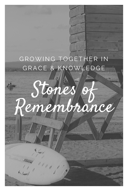 How remembering God's faithfulness alleviates anxiety.