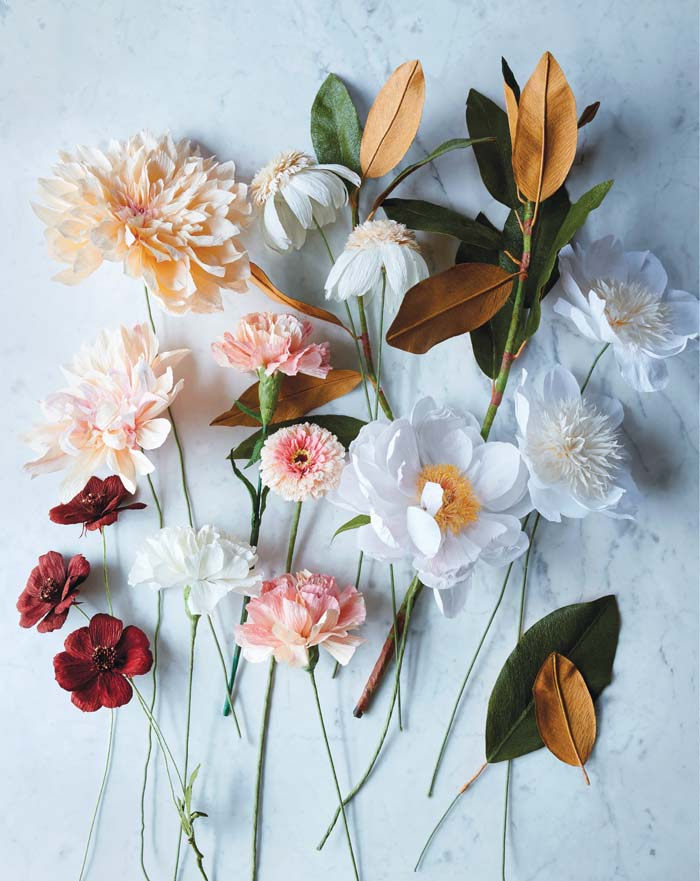Book giveaway sneak peek the fine art of paper flowers poppytalk reprinted with permission from the fine art of paper flowers a guide to making beautiful and lifelike botanicals by tiffanie turner copyright 2017 mightylinksfo