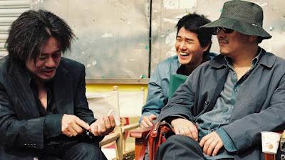 """""""Oldboy"""" de Park Chan-woo"""