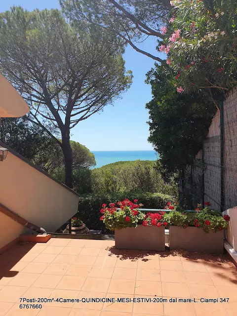 Castiglione-Pescaia-affitti-estivi-casa-al-mare-7-POSTI-LETTO