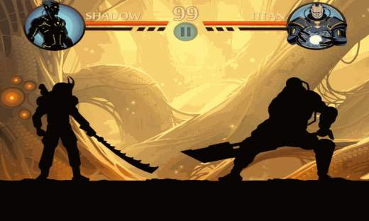Shadow Fight 2 game apk