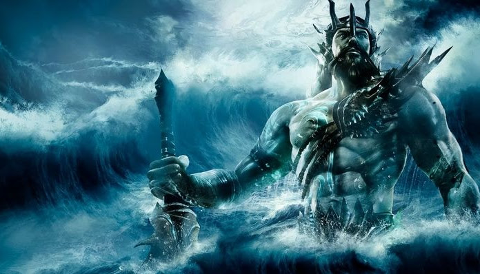 Kaos é a nova série da Netflix sobre mitologia grega