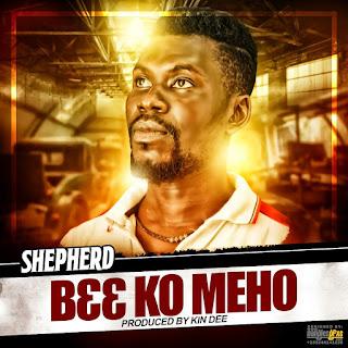 Music: Sherpherd – B33 Ko Me Ho (Prod  Kin Dee)