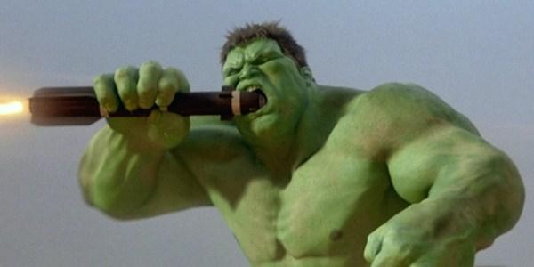Image of Eric Bana as Bruce Banner / Hulk in Hulk movie