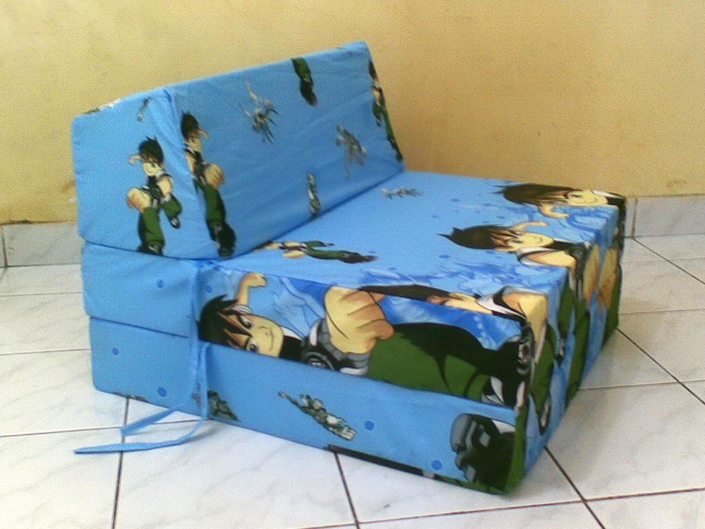 Sofa Bed Kasur Busa Lipat Inoac Jakarta Camping Reviews Galery Shops Dari Bisa Jadi
