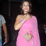 Richa Gangopadhya Exclusive Saree pics
