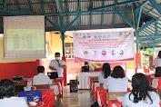 SEVENBAFS SCHOOL Jadi Narasumber Program Kesiapan Sekolah Disdik Minut