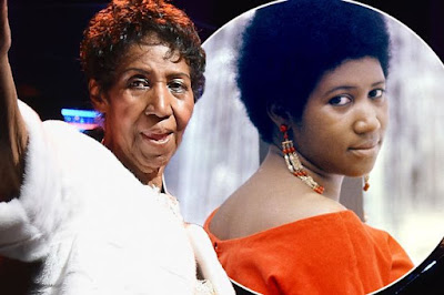 Aretha franklin died and networth