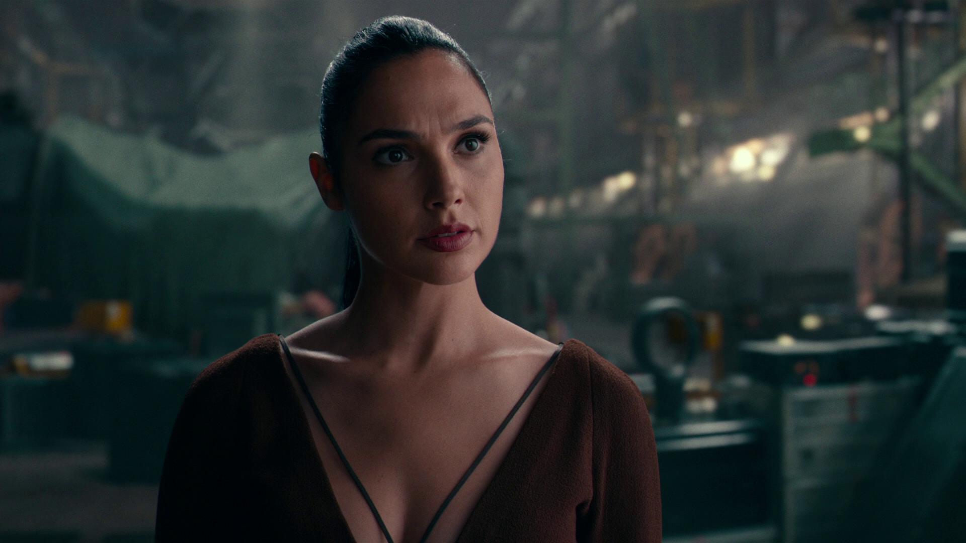 Liga de la Justicia (2017) 1080p Remux Latino