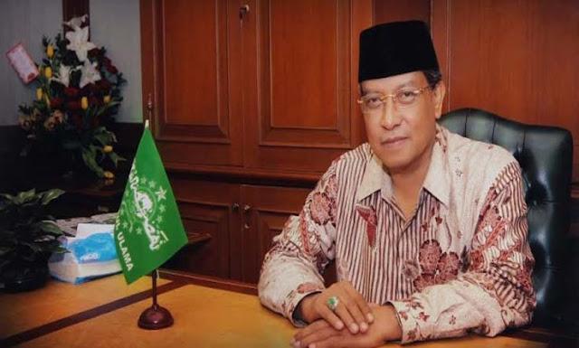 Silsilah KH Said Aqil Siradj Ketua PBNU