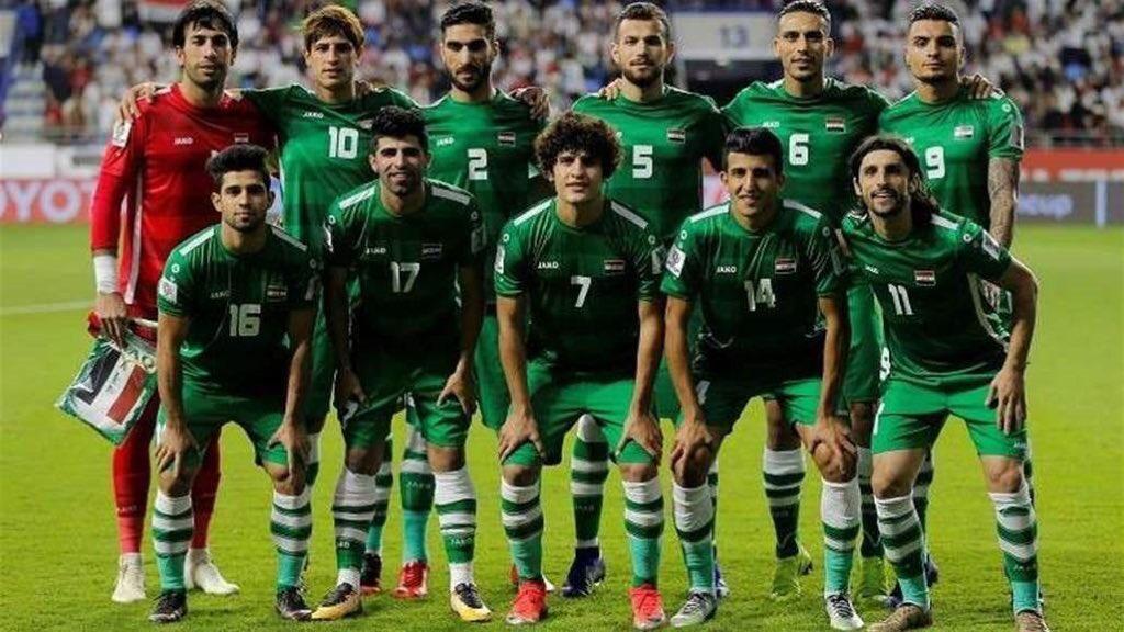 نتيجة مباراة العراق والبحرين بتاريخ 05-12-2019 كأس الخليج العربي 24