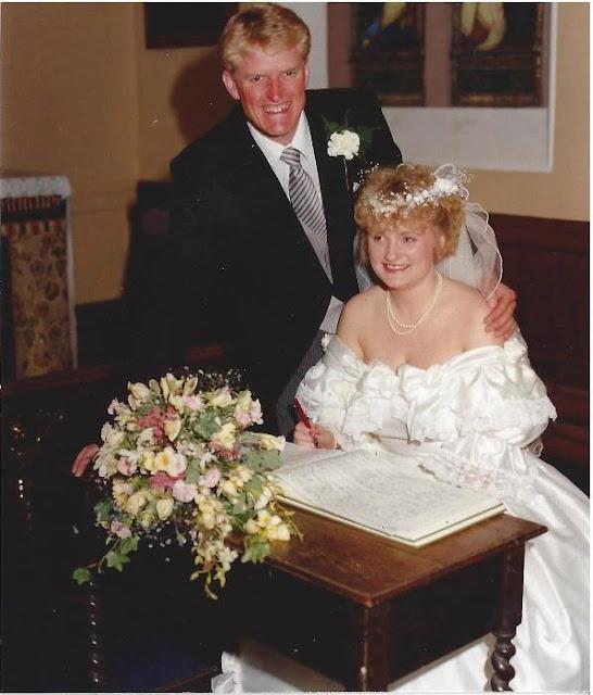 wedding 1992