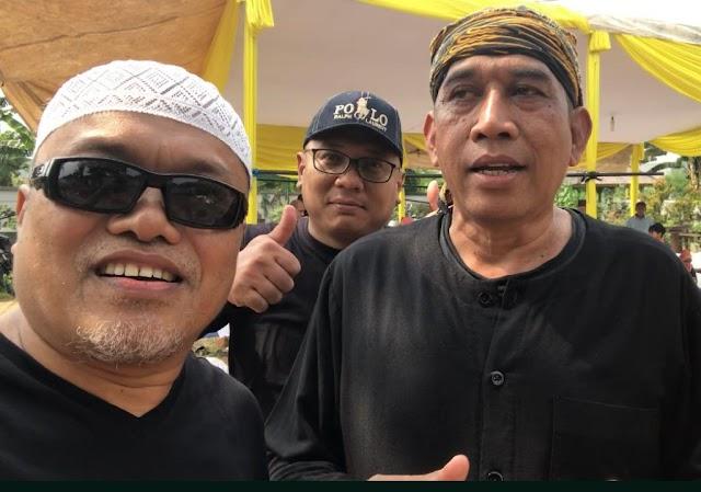 """""""Andilan"""" Wujudkan Tradisi Ekonomi Gotong Royong"""