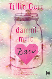 Review Party Dammi Mille Baci Di Tillie Cole