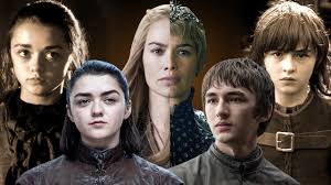 Students Create AI Algorithm to Predict Who Lives and Dies in Game of Thrones Finale