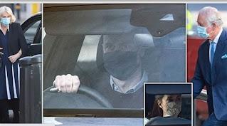 الضغوط تشتد على العائلة الملكية بعد تصريحات هاري وميغان النارية
