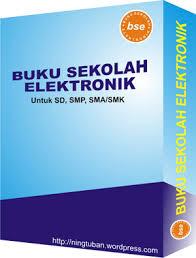 Buku Gratis, Buku Sekolah Elektronik  SD, SMP, SMA/SMK