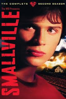 Smallville Temporada 2