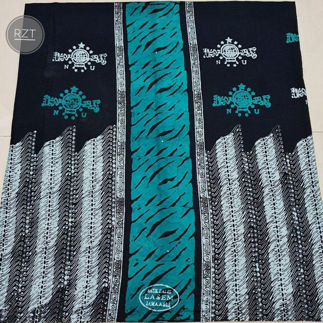 Sarung Batik Nu Motif Batik Solo