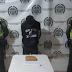Apresado con 511 gramos de marihuana y 12 gramos de cocaína en 'Los Fundadores', de Valledupar