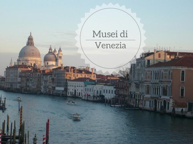 Le Gallerie dell'Accademia e il Guggenheim a Venezia