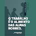 MENSAGEM DO VEREADOR ALEXANDRE ALMEIDA EM HOMENGEM AO DIA DO TRABALHADOR