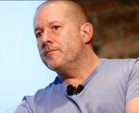 iPhone designer, Sir Jonathan Ive announces exit from Apple