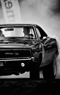 Dominic Toretto's Dodge Charger R/T