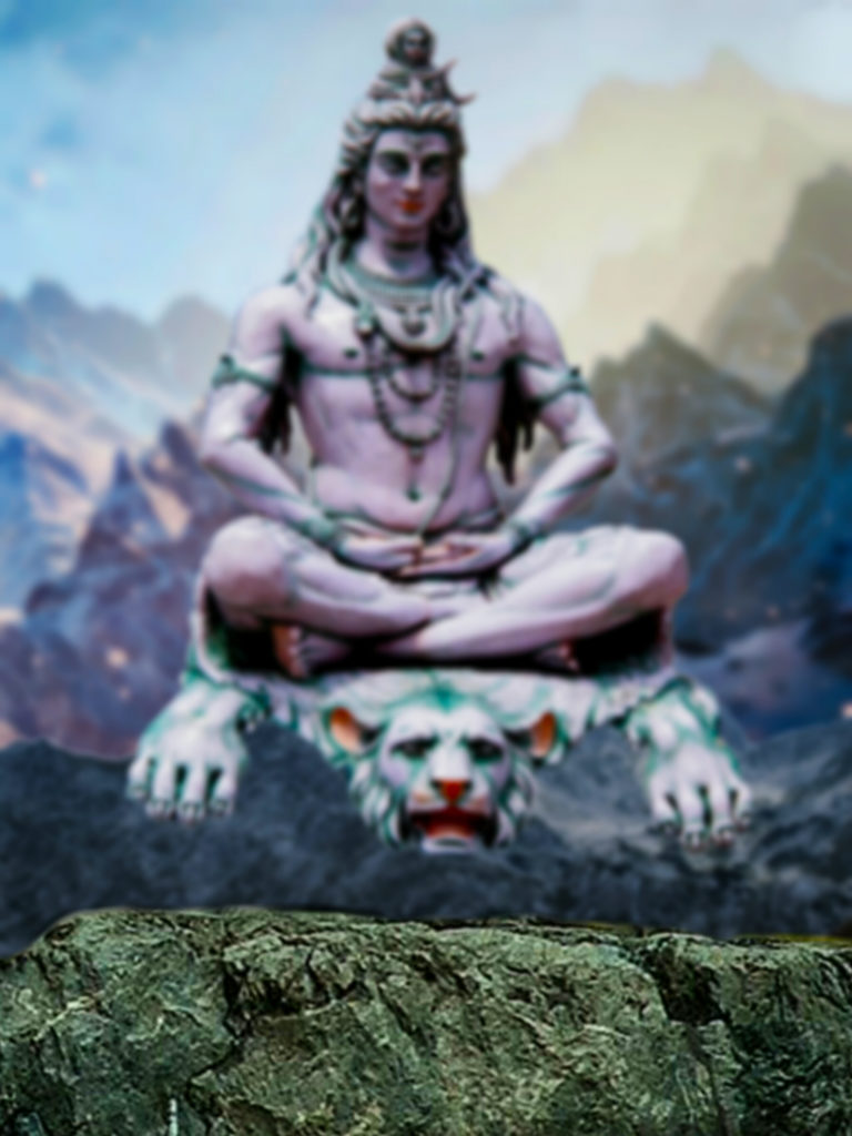 Mahadev Editing Background |2020| Maha Shivaratri Special Editing