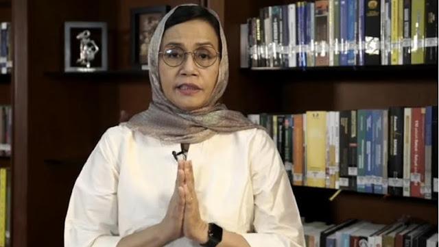 Menkeu Dorong Ekonomi Islam, Rocky: Disingkirkan secara Politik, tapi Dirangkul demi Ekonomi
