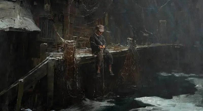 As Aventuras do Filho de um Pescador