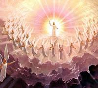 His Parousia - clipart.christiansunite.com